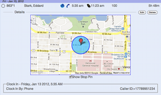 GPS Data Verification | VeriClock